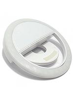 Кольцо с подсветкой для селфи selfie light