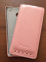 Чехол для HTC One M7 - Melkco Jacka Leather Case (O2O2M7LCJT1PKLC)