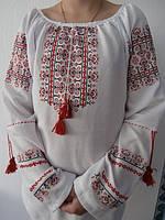 Вышиванка  украинская