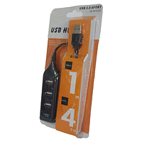 USB HUB на 4 usb порта