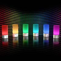 Умный светодиодный светильник (Aukey Smart Led Atmosphere Lamp lt-t6)