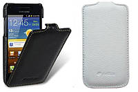 Чехол для Samsung S Advance i9070 - Melkco Jacka Leather Case