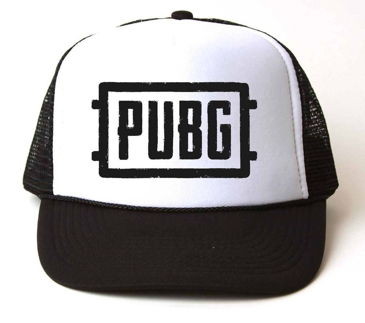 "Кепка-тракер PlayerUnknown's Battlegrounds ""PUBG"" - Winner Winner Chicken Dinner"