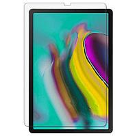 """Защитное закаленное стекло для планшета Samsung Galaxy Tab S5e 10.5"""" (SM-T720 / SM-T725)"""