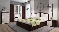 Спальня Интенза  06 лофт стиль