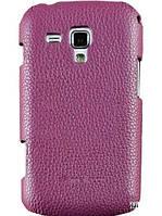 Чехол для Samsung Galaxy S3 Mini i8190 - Melkco Snap Cover