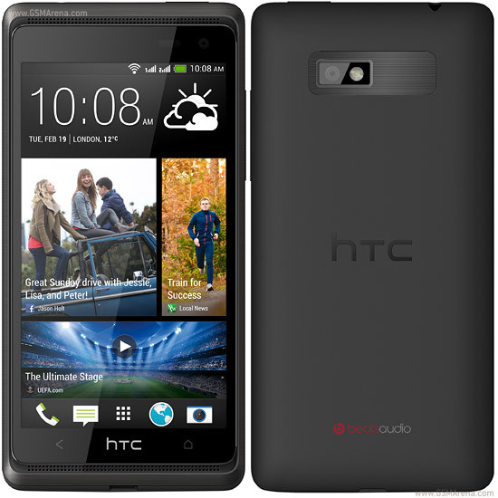 Чехол HTC Desire 600