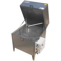 Установка с автоматической очисткой, с вертикальной помпой Magido L331V/08