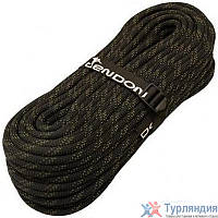 Веревка Tendon Static 12 mm STD 400 m Оливковый