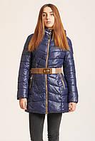 Куртка женская CND M (XL 170/92A) (CH-A865_Blue)