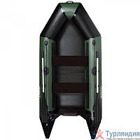 Надувная лодка AquaStar D-275