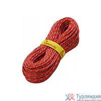 Веревка Tendon Static 11 mm STD, 200 m Красный
