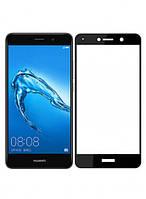 Защитное цветное стекло Mocolo (CP+) на весь экран для Huawei Honor 7 Plus, фото 1