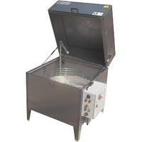 Мойка используется для автоматической очистки деталей при помощи холодной воды Magido L55/08F