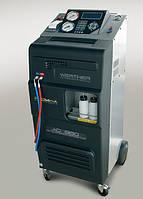 Автоматическая установка для заправки автомобильных кондиционеров, ОМА AC960