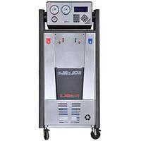 Автоматическая установка для заправки автомобильных кондиционеров, ОМА AC1000
