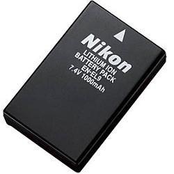 Аккумулятор Nikon EN-EL9/EL9a (Digital)