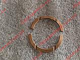 Полукольца коленвала Ваз 2101 2102 2103 2104 2105 2106 2107 2108 2109 21099 2113 2114 2115 ремонт (к-кт 2шт) , фото 3