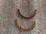Полукольца коленвала Ваз 2101 2102 2103 2104 2105 2106 2107 2108 2109 21099 2113 2114 2115 ремонт (к-кт 2шт) , фото 4