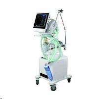 Аппарат искусственной вентиляции легких ЮВЕНТ-А (аппарат высокого давления)