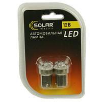 LED лампа Solar LF171 G18,5 BA15s