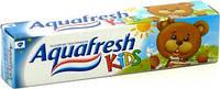 Зубная паста Аквафреш 50мл кидс