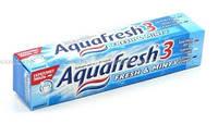 Зубная паста Аквафреш 50мл синяя,зеленая