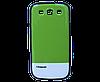 Защитный  чехол для Samsung Galaxy S3, Polaroid