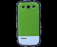 Защитный  чехол для Samsung Galaxy S3, Polaroid, фото 1