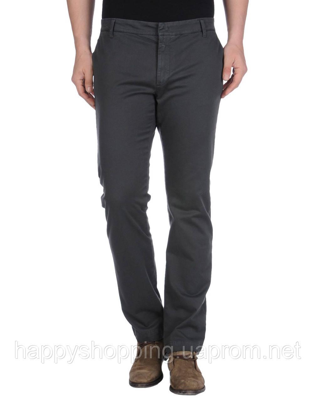 Темно-серые брюки Hells Bells