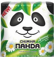 Туалетная бумага Панда аромат