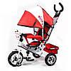 Детский трехколесный велосипед   Profi Trike M  5361-02 .