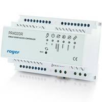 Контроллер доступа для одной двери Roger PR402DR