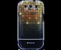 Защитный  чехол для Samsung Galaxy S4, Polaroid