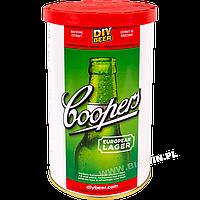 Солодовый охмленный экстракт для  пива European Lager  1,7 кг