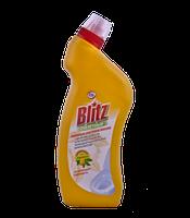 Чистящее средство Блиц д/чистки унитазов 750мл