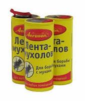 Липучки от мух Экострип