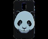 Чехол для мобильного телефона SAMSUNG Galaxy S5, рисунок - панда
