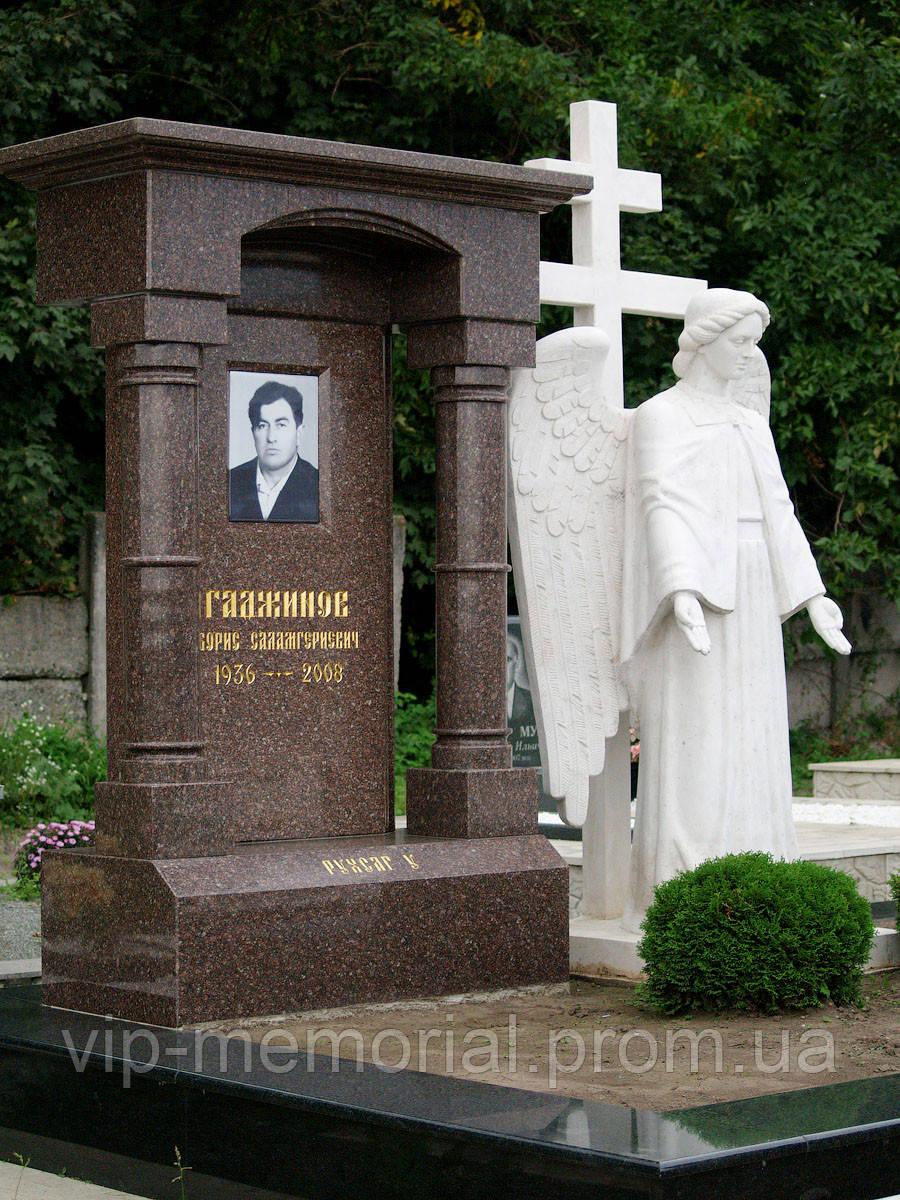 Памятник гранитный Г-75