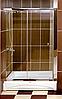 Душевые двери раздвижные (душевые шторки)