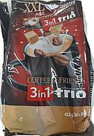 Кофейный напиток в стиках 3in1 Coffee & Friends, 24 шт