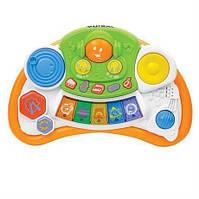 Сортер игровой центр Weina - интересная и яркая игровая панель для активных детей