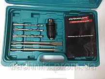 Перфоратор электрический Grand ПЭ-1300 ДФР (прямой), фото 2