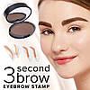 Штамп для бровей 3 SECOND BROW, фото 6