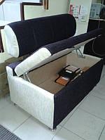 """Кухонный  диван / лавка """"Сундук"""""""