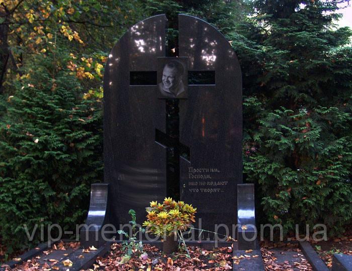 Памятник гранитный Г-84