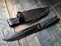Нож нескладной 2765 UB Штурмовик AK-47 Боевой Analog SKIF