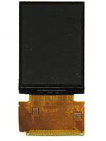 Дисплей (LCD) FLY E131 (FT024SQV212N-V01)