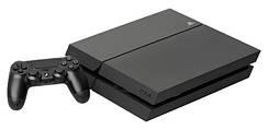 Игровые консоли Sony