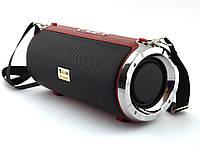 Xtreme Golon RX-1888bt 20W, bluetooth колонка с FM и MP3, красная с черным   AG310239